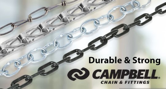 Campbell Chain