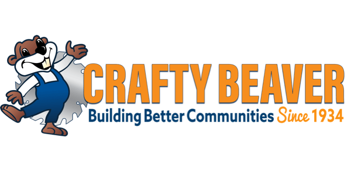 Crafty Beaver Home Center #1