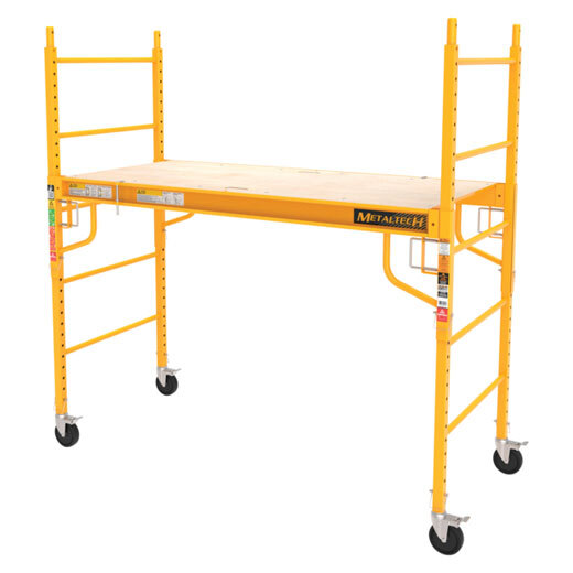 Scaffolding & Work Platforms