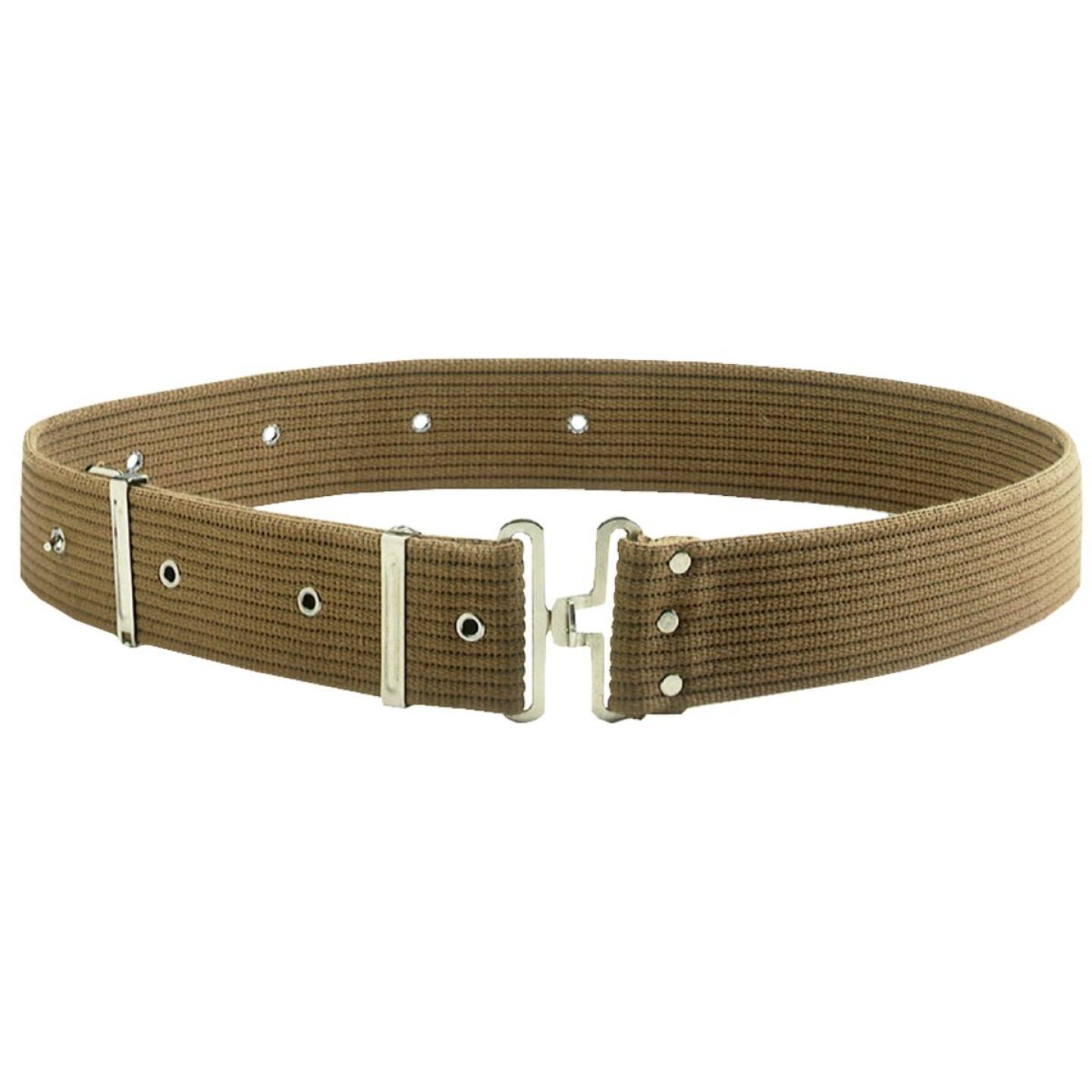 CLC Cotton Web Work Belt Image 1