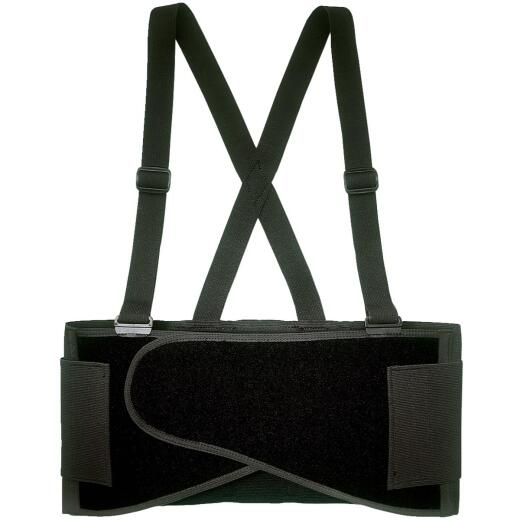 Custom Leathercraft 32 In. to 38 In. Back Support Belt