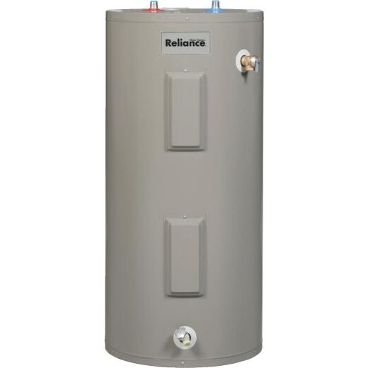 Reliance 50 Gal. Medium 6yr 4500/4500W Elements Electric Water Heater