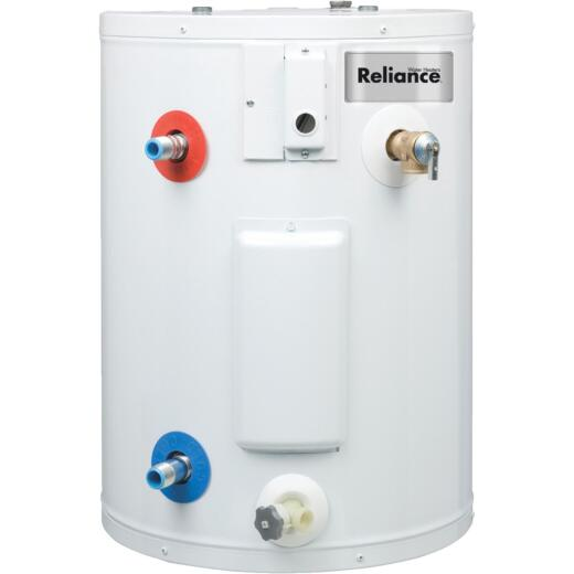 Reliance 20 Gal. Compact 6yr 1650W Element Electric Water Heater