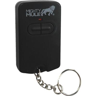 Might Mule Key Chain 12V Mini Entry Transmitter